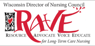 R.A.V.E. Logo